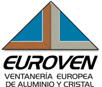 Euroven logo | Puertas y ventanas, ventanería europea de alta calidad