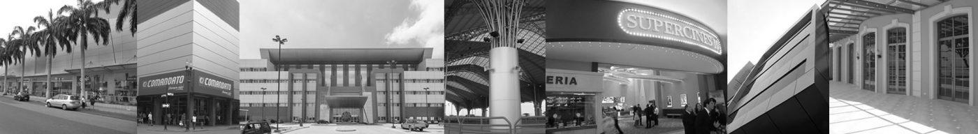 Obras de ALCRISTAL C.A. | Policarbonato, aluminio compuesto, puertas automáticas...