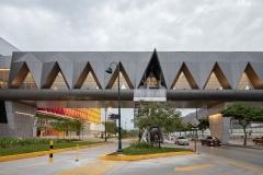 Riocentro-Ceibos-Puente