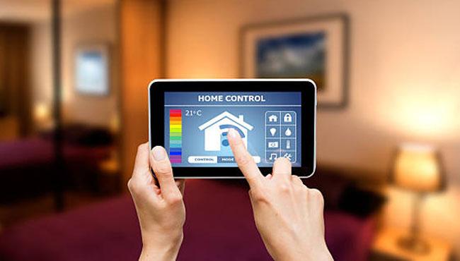 Casas inteligentes, automatización de casas y edificios | ALCRISTAL C.A.