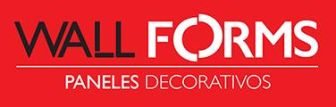 Wall Forms Paneles Decorativos | ALCRISTAL C.A.
